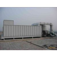 污水处理离子除臭设备、生物除臭成套设备-睿明德泽公司
