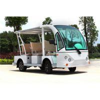 利凯LK-AL8 宝鸡武状元旅游电动观光车,电瓶观光车,游览观光车