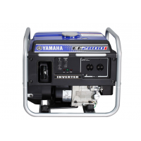 雅马哈YAMAHA变频汽油发电机组EF2800i单相2.5KW家用小型静音