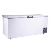 德馨永佳-40℃低温冷冻贮存箱