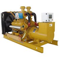 山东厂家直销 上柴110KW发电机组