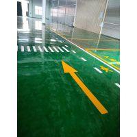 环氧地坪漆施工工艺 豫信地坪承接多种地面工程服务 以质量为基础