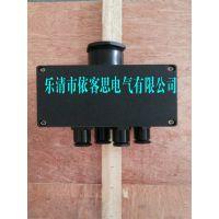 BJX8050-24/10防爆防腐分接端子箱防水盒子定制