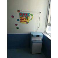 济南幼儿园直饮水机-温开直饮机-个性设计-免费安装-可租赁