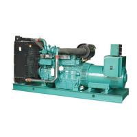 无锡发电机组生产厂家,500KW玉柴系列,维修一条龙服务