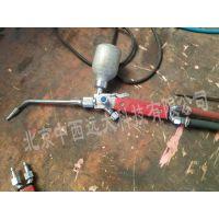 中西金属粉末喷焊枪喷焊炬/金属粉末枪 型号:M339318库号:M339318