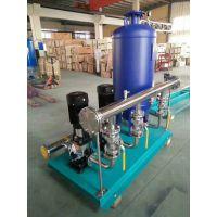 二次供水设备/变频无负压供水设备 多少钱