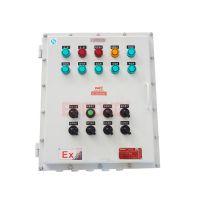 二工BXMD系列 优质碳钢防爆配电箱 壁挂式配电箱