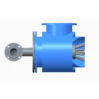 燃烧设备 标准及非标设备 低氮燃烧 煤气烧嘴
