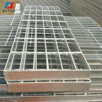 厂家直销镀锌格栅板_插接式网格板_热镀锌钢格栅板_重型电平台钢格板