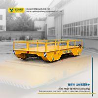 重型蓄电池平板搬运车产品拖电缆转运车产品厂家直供 帕菲特