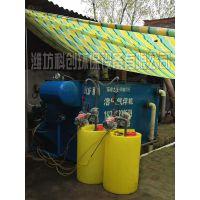 新疆养猪场废水处理设备