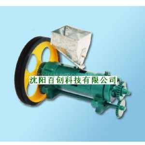 供应河南郑州大型干法饲料膨化机大豆膨化机生产供应商