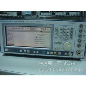供应R&S SMIQ06B 信号源 SMIQ06B