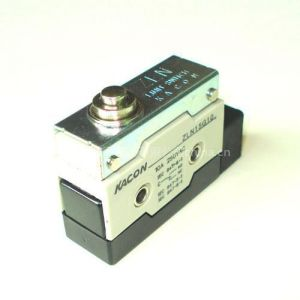 供应凯昆ZLN15G-1按钮型行程开关/限位开关.比微动开关强度高