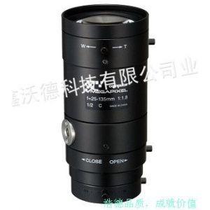 供应computar镜头,1/2寸, 25-135mm 130万像素高清变焦HG5Z2518FC-MP