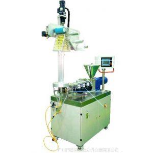 供应广州普同【专利】小型实验室吹膜机、科研用吹膜机