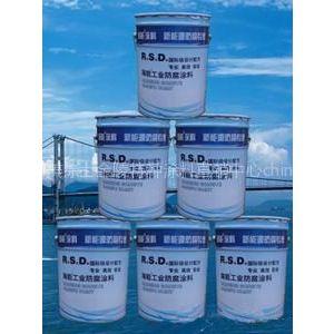 供应厂家专业生产环氧铁红防腐底漆