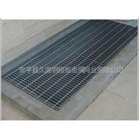 供应复合钢格板|排水沟盖|洗车房专用格栅板