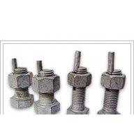 供应铁塔栓,护栏丝,防盗栓,热镀锌螺丝