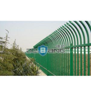 锌钢栅栏/供应贵阳工艺护栏网/贵阳锌钢护栏/草地绿化专用
