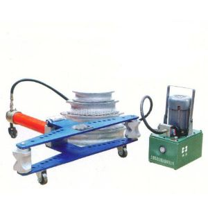 供应电动液压弯管机图片