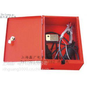 供应液氨冷库专用静电接地释放仪//液氨厂作业区防静电接地仪