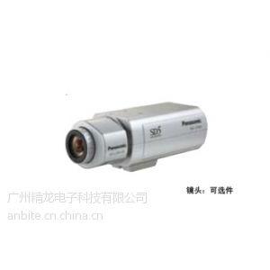 供应松下低照摄像机|WV-CP484|松下高清网络摄像机