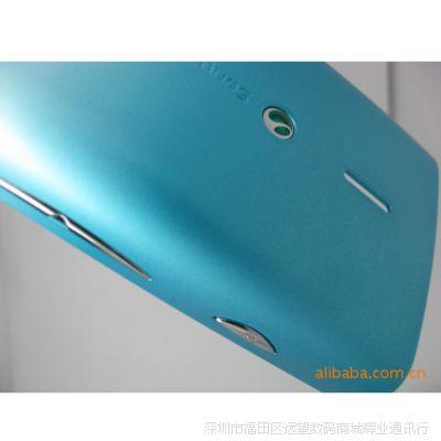 大量批发索爱X8后盖  E15I 原装手机配件 手机周边配件 手机外壳