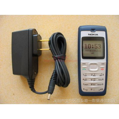 批发诺基亚手机1116老人机直板备用机超长待机