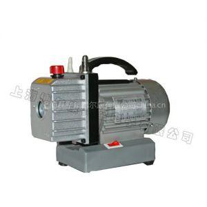 供应汽车空调维修专用真空泵