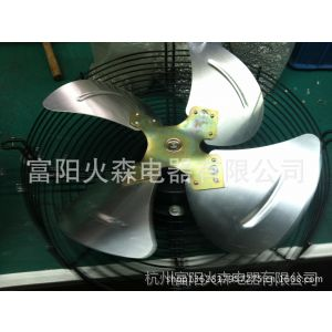 火森供应厦门YY120-50/4冷干机风扇电机 供应异步单相电容电机