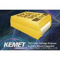 供应聚合物 钽电容 T520B157M006ATE035