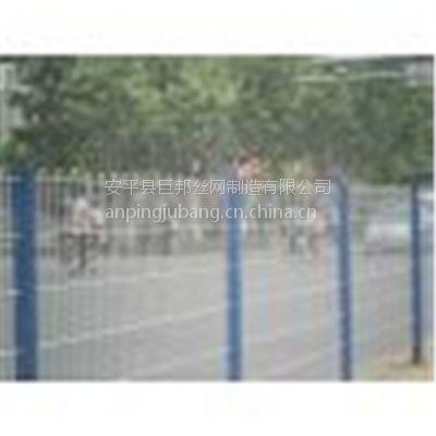 供应供应优质市政护栏网 隔离栅双边丝护栏网 双圈护栏 铁丝网 规格型号齐全