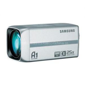 供应三星25倍一体机摄像机,SCZ-2250PD,18310397132