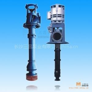 LC型立式长轴泵供应信息