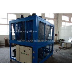 供应供应华东地区化工设备冷水机——博盛冷水机