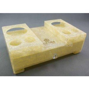 供应亚克力纸巾盒1