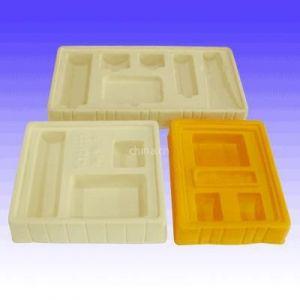 供应超市食品包装托盘蔬菜包装托盘塑料保鲜盒