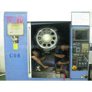 供应CNC电脑锣维修专家