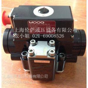 供应MOOG伺服阀072-1202-10现货出售