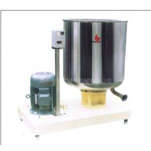 长宏供应食品机械 河南高速混料缸 高速混料机