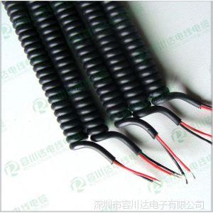 供应容川达弹弓线 容川达弹簧线 容川达螺旋线 容川达曲线 容川达电子