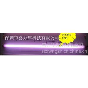 供应东芝20W鲜肉管FL20T8BRF/18