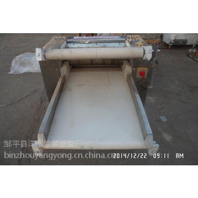 供应全自动压面机 350型多功能压面机 压面机厂家 不锈钢产品