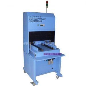 供应FPC拼板分板  邮票孔分板机 FPC曲线分板机  液压冲床分板机