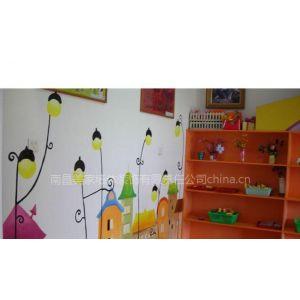 供应南昌幼儿园彩绘,手绘墙南昌幼儿园彩绘手绘墙