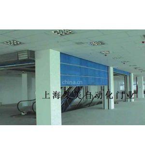 供应上海JM001专业厂家生产特级防火卷帘门厂家?