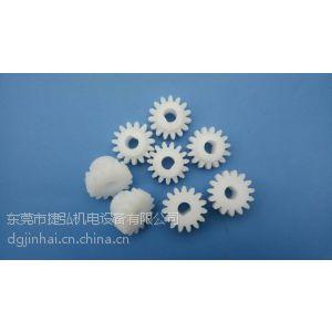 供应工业塑胶宇宙 蚀刻机齿轮、磨板机齿轮、喷砂机设备齿轮