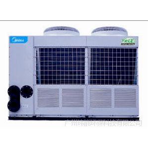 供应美的热泵 RSJ-770/S-820 广州美的酒店热水 广州桑拿沐足工程